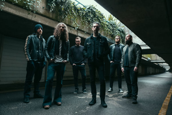 SikTh UK Prog Metal
