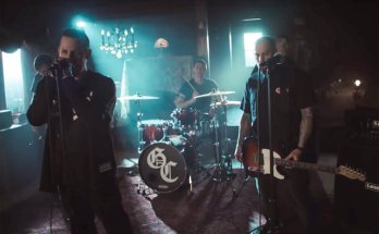Good Charlotte Shadowboxer Video