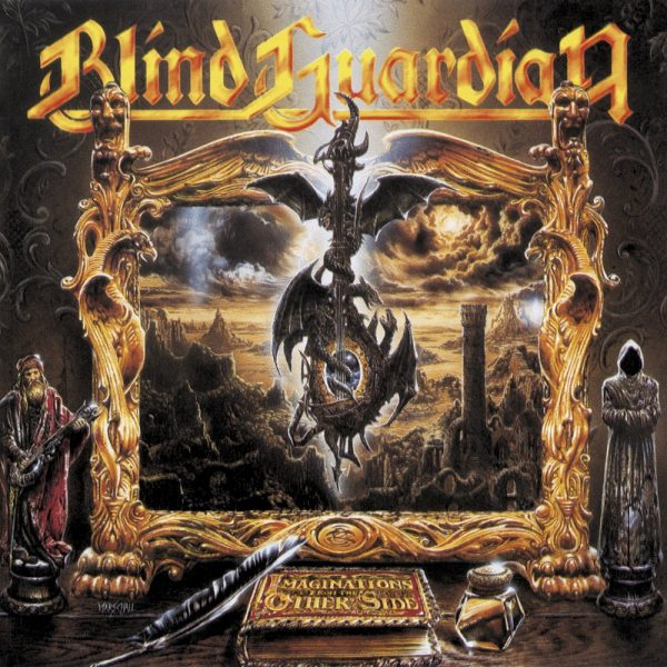 Blind Guardian Imaginations