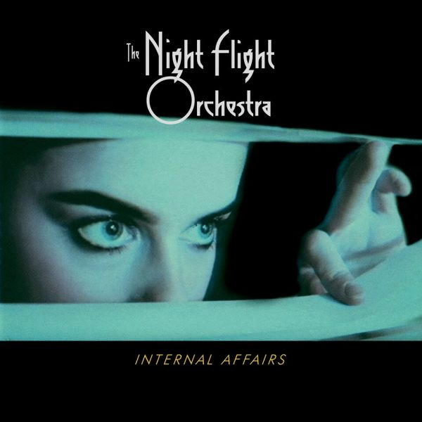 The Night Flight Orchestra Internal Affairs