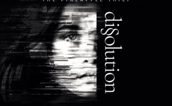 The Pineapple Thief Dissolution Cover