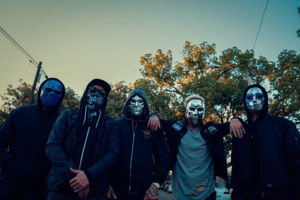 Hollywood Undead 2