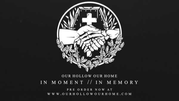 Our Hollow Our Home pre order