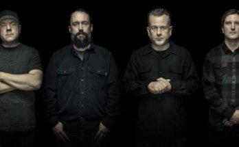 Clutch band members