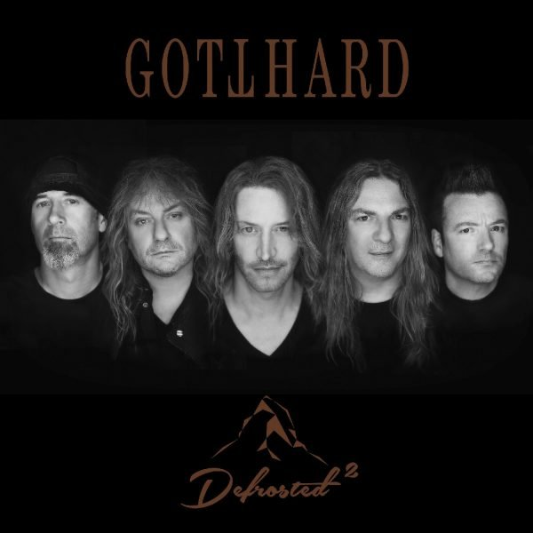Gotthard 'Defrosted 2' - review