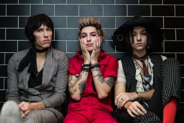 Palaye Royale Dec