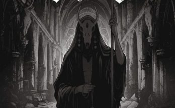 Belzebubs Pantheon of the Nightside Gods