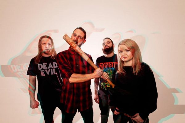 Dead Label release new music video