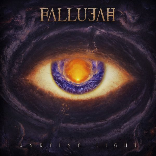 Fallujah Undying Light