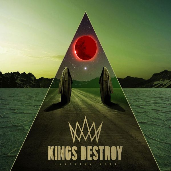 Kings Destroy album