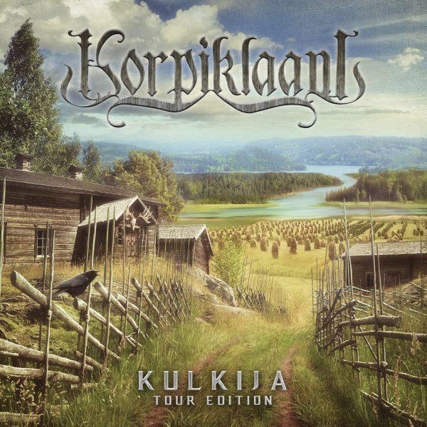 Korpiklaani Tour Edition