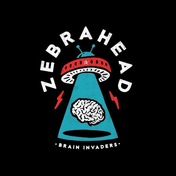 Zebrahead -Brain Invaders review
