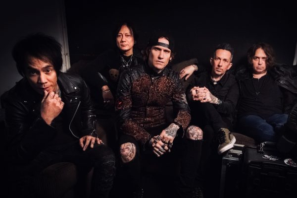Buckcherry Feb