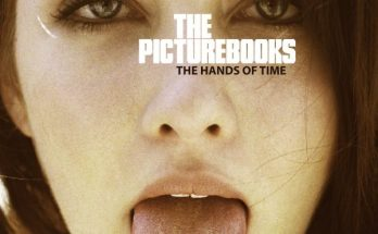 The Picturebooks The Hands of Time