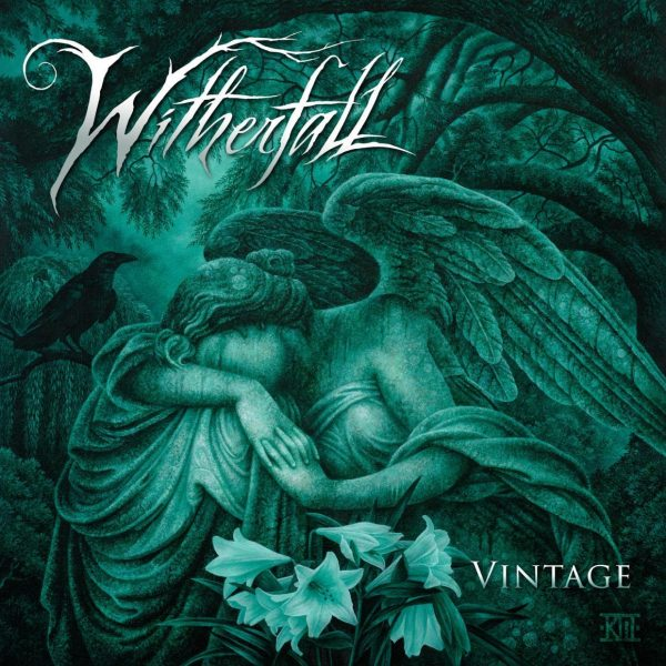 Witherfall Vintage EP