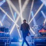 Papa Roach live photograph