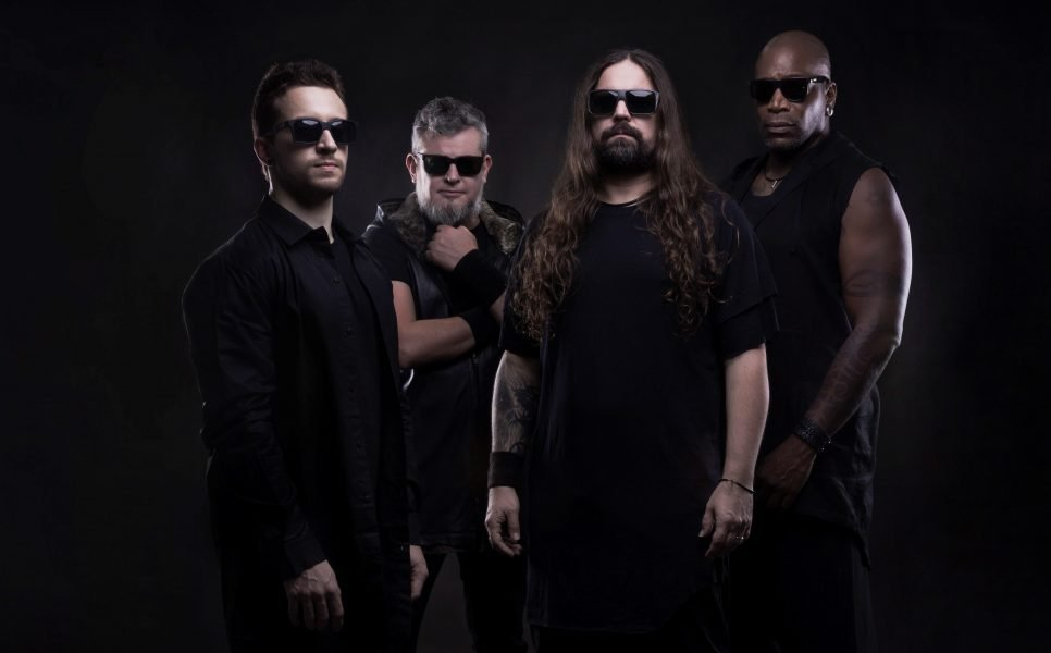 Sepultura Banned From Playing In Lebanon