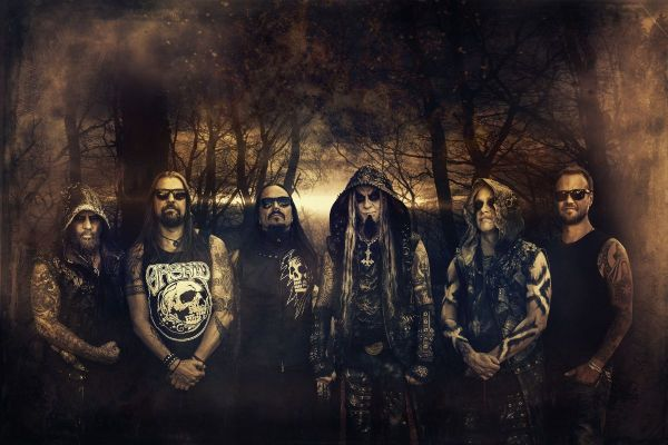Dimmu Borgir, Amorphis, Tour Promo Image