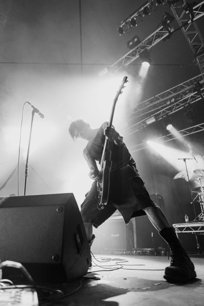Sulpher live at Bloodstock 2019