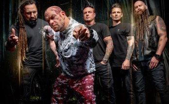 Five Finger Death Punch Band Members, Rock, Metal