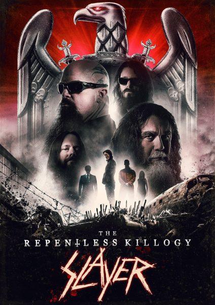 Slayer Killogy Blu-Ray