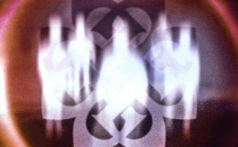 Breaking Benjamin Aurora album cover