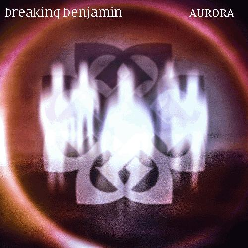 Breaking Benjamin Aurora album cover