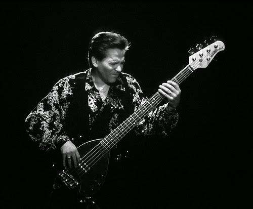 Ex TOTO Bassist Michael Porcaro Passes Metal Shock