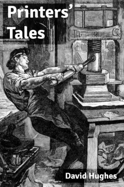 Printers' Tales front cover