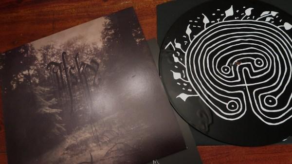 "Afsky - EP, 12"""