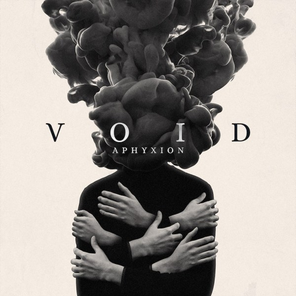 Aphyxion - Void, Gatefold, LP