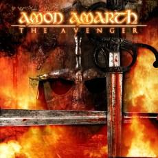 Amon Amarth - The Avenger, 180gr, LP
