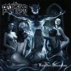 Belphegor - Lucifer Incestus, Limited Blue Vinyl