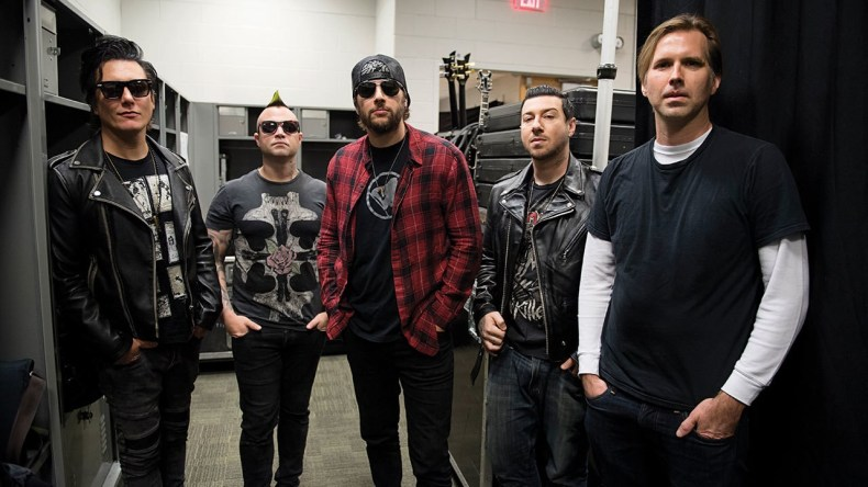 "Avenged Sevenfold - AVENGED SEVENFOLD on Refusing to Attend Grammy Awards: ""F**k 'Em, No Respect"""
