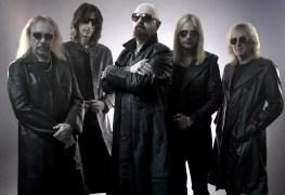 "Judas Priest - JUDAS PRIEST's Rob Halford on Next Album: ""We Are Working On Massive Archives Of Riffs"""