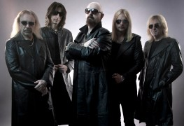 Judas Priest - JUDAS PRIEST Reschedules '50 Heavy Metal Years' U.S. Tour For Summer/Fall 2021
