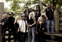Lynyrd skynyrd - Rock Legends LYNYRD SKYNYRD Announces Farewell Tour