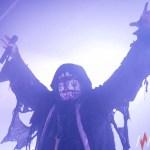 Mayhem 4 - GALLERY: Mayhem, Bölzer, Départe & Ruins Live at The Triffid, Brisbane