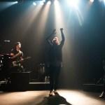 PapaRoach 1 - GALLERY: Papa Roach & Chelsea Rockwells Live At The Tivoli, Brisbane
