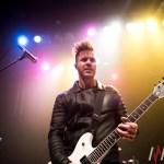 PapaRoach 11 - GALLERY: Papa Roach & Chelsea Rockwells Live At The Tivoli, Brisbane