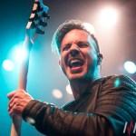 PapaRoach 18 - GALLERY: Papa Roach & Chelsea Rockwells Live At The Tivoli, Brisbane