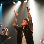PapaRoach 6 - GALLERY: Papa Roach & Chelsea Rockwells Live At The Tivoli, Brisbane