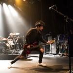 PapaRoach 8 - GALLERY: Papa Roach & Chelsea Rockwells Live At The Tivoli, Brisbane