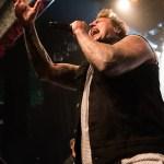 PapaRoach 9 - GALLERY: Papa Roach & Chelsea Rockwells Live At The Tivoli, Brisbane