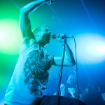Ruins 2 - GALLERY: Mayhem, Bölzer, Départe & Ruins Live at The Triffid, Brisbane