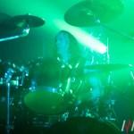 Ruins 5 - GALLERY: Mayhem, Bölzer, Départe & Ruins Live at The Triffid, Brisbane