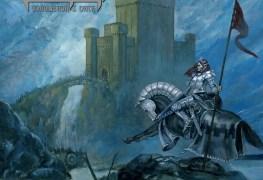 "Visigoth   Conquerors Oath - REVIEW: VISIGOTH - ""Conqueror's Oath"""