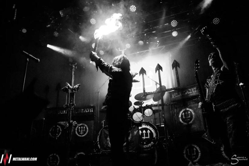 Watain 6203 1024x683 - GIG REVIEW: Watain & Degail Live At Tilburg, NL