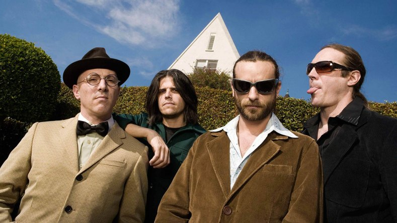 """tool 2017 - TOOL Have Released A New Statement On New Album: """"All Systems Are Go"""""""