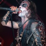 watain  22 - GALLERY: Watain & Degail Live at The Dome, London